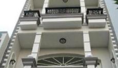 Bán nhà hẻm 8m Hoàng Dư Khương P12 Q10 DT 5,5x18m 5 lầu Giá 18 tỷ