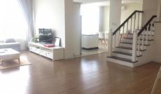 Cho thuê căn hộ Lofthouse Phú Hoàng Anh view hồ bơi, nội thất cao cấp, call 0903388269