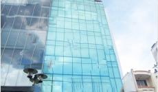 Cho thuê tòa nhà mới xây góc 2 mặt tiền đường Kinh Dương Vương, quận 6. DTSD 1400m2, giá 220tr/th