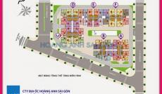 Căn hộ ở liền tại Tân Phú chung cư Sơn Kỳ 1, dt 76m2, giá 1,390 tỷ. LH: 0966897135