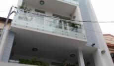 Bán nhà hẻm 8m Bùi Đình Tuý, P12, Bình Thạnh 5X31m 3 lầu+ ST