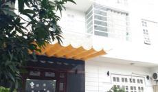Bán Nhà MT Bà Huyện Thanh Quan P 6 Quận 3 DT 10,5 x 24 giá 86 tỷ