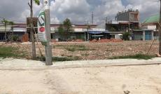 Bán đất Tô Ngọc Vân quận 12, đường 10m, sổ hồng riêng, 32tr/m2.