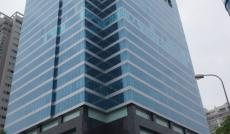 Bán nhà MT Lê Văn Sỹ, P. 13, Q. 3 DT: 16x45. Giá: 120 tỷ GP 2H 10 tầng . LH 0906591639