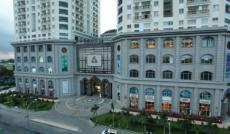 Cho thuê căn hộ chung cư tại quận 11, Tp. HCM, diện tích 86m2, giá 18 triệu/tháng
