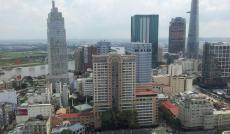 Bán gấp nhà  MT đường Trường Sa, Trần Huy Liệu Quận 3. DT 11x24m. Giá 45 tỷ . HĐ 350tr/th LH 0906591639 LH 0906591639