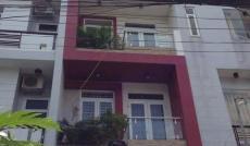 Nhà Mặt tiền 5x20m, đường số 17C, Khu Ao Sen, Bình Tân