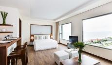Bán khách sạn mặt tiền đường Phạm Ngũ Lão- Bùi Viện, Q1. DT: 4.8x24m trệt + 7 lầu + 25 phòng giá: 62 tỷ