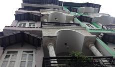 Nhà MT Lê Anh Xuân, P. Bến Thành, quận 1, DT: 5mx20m, xây 4 lầu, giá: 47 tỷ