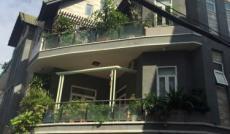 Nhà MT Nam Quốc Cang- Bùi Thị Xuân, Q1. Đang cho thuê 245 triệu/th, 8.5m x 22m, 5 lầu, giá 65 tỷ