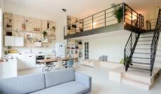 Mở bán dự án hot nhất quận 8 The Pega Suite 2, căn hộ thông tầng đầu tiên mặt tiền quận 8