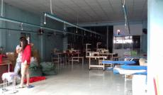 Kho, xưởng 310m2 hẻm Trường Chinh, Q12. Giá 18tr/th