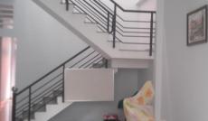 Nhà 4m x 13m, 1T, 1L, 135/75 Quang Trung, Gò Vấp. Giá 7tr/th