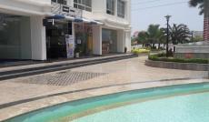 Cho thuê mặt bằng kinh doanh tại khu căn hộ Phú Hoàng Anh. Giá: 15tr/tháng