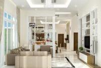 Bán khách sạn 5 lầu khu phố Tây Đề Thám góc Phạm Ngũ Lão 8,5x17m đang cho thuê 380tr/tháng.
