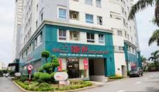 Bán căn hộ chung cư Sacomreal 584, Q.Tân Phú, dt 82m2, 2pn, 2wc, giá 1.5 tỷ. LH A Cương 0909917188