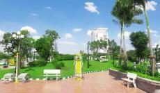 Mở bán GĐ1 dự án khu đô thị xanh, chợ Bình Chánh, MT Đinh Đức Thiện, 520tr/nền