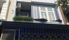Bán nhà phố liền kề 1 trệt, 2 lầu sân thượng trong đường Số 26, cách nhà hàng ven sông 300m