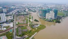 Bán Biệt thự khu Đảo Kim Cương - Quận 2.