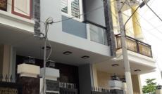 Bán nhà phố hiện đại cao cấp, mới xây 100%, 4 lầu, đường 6m đường số 8 KDC Hồng Long