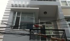 Bán nhà khu 8A Thái Văn Lung - Lê Thánh Tôn, P. Bến Nghé, Q.1 thuê CHDV: 200tr/tháng