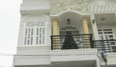 Nhà phố cao cấp 1 trệt, 3 lầu, Tô Ngọc Vân, Tam Bình, Q. Thủ Đức: 0941.109.109