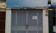 Hot! bán nhà mặt tiền Đinh Bộ Lĩnh, P26, Bình Thạnh 4X32m =128 m2