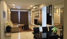 Cho thuê căn hộ Sunrise City, 3PN, 24 tr/tháng. Liên hệ 0915568538
