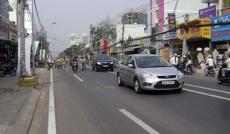 Cho thuê nhà phố  Kim Long mặt tiền đường Nguyễn Hữu Thọ lh ngát 0917960578
