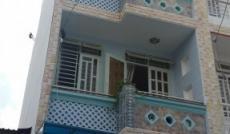 Bán nhà mặt tiền hẻm 6m Điện Biên Phủ, Q. 1. DT: 3.7x17m, 3 lầu mới đẹp, giá: 11.2 tỷ