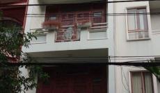 Bán nhà gần phố Tây Cao Bá Nhạ, Bùi Viện, Q.1. DT 4.2x24m, 4 lầu, giá 22.5 tỷ - 0911780081 Lâm