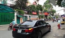 Bán nhanh nhà mặt tiền Bình Lợi, trệt + 2 lầu, 5 x 20m, giá: 6,7 tỷ