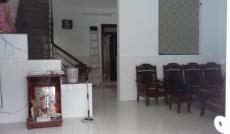 Nhà mới, đủ tiện nghi 7m x 19m, 4PN, hẻm CMT8, Q. 3, giá 15tr/th