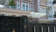 Biệt thự mặt tiền Trương Phước Phan, 9.6x25m, 12 tỷ xây 2 lầu hiện đại