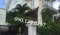Cho thuê villa Thảo Điền, 1000m2, giá 136.5 triệu/tháng
