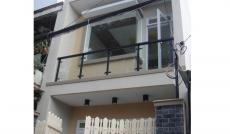 Bán nhà nhỏ 4x8m, hẻm Tân Hòa Đông, 1 lầu giá 1.75 tỷ, sổ riêng