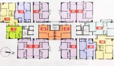 Cần bán căn hộ 3PN ngay Đầm Sen giá 1 tỷ 800tr, có sổ hồng, TT 50% nhận nhà