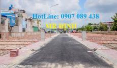 Khu vực: Bán đất tại Đường Tân kỳ tân quý - Quận Tân Phú - Hồ Chí Minh Giá: 3.980 tỷ  Diện tích: 56m²