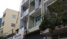 Cho thuê hẻm 4m Nguyễn Đình Chiểu, gần CMTT 3.5m x 13m, trệt, 2 lầu, sân thượng