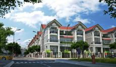 HOT...! Cho thuê nhà phố MT Nguyễn Thị Thập KDC Him Lam Kênh Tẻ, nhà mới 100% thiết kế cực đẹp