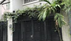 Cần bán nhà mặt tiền Ngô Thời Nhiệm, Phường 17, Phú Nhuận, thuận tiện xây mới