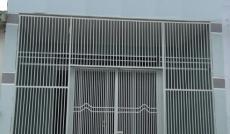Bán nhà nát mặt tiền đường D2 nối dài, P. 25, Bình Thạnh 4.2X22m