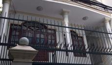 Bán nhà Hồ Văn Huê, P.9, Phú Nhuận: 7 x 16; 3 lầu, giá:10,8 tỷ.
