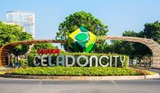 Căn hộ Celadon City: 100m2 chỉ 2,4 tỷ