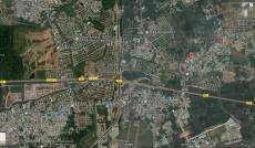 Cần bán đất thổ cư 100%, sổ đỏ, KDC hiện hữu 6m x 32.5m, P.Long Trường, Quận 9