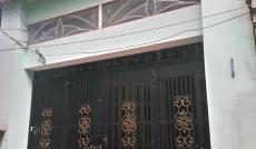 Nhà bán hẻm 39 Miếu Bình Đông, Bình Tân, dt: 4x12, gác lửng.