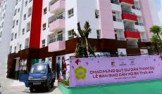 Bán căn hộ 8x Thái An, DT 59m2, giá 1,3 tỷ, nhà còn mới, dọn vào ở ngay