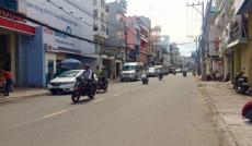 Bán nhà mặt tiền đường Hoa , P 7, Q. Phú Nhuận ,TP HCM ( 7 tỷ )