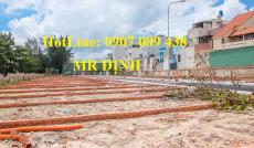 Đất nền giá tốt nhất Quận Tân Phú, đầu tư sinh lời ngay, DT 56m2, giá 67tr/m2, hotline 0907089438