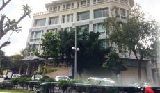 Cho thuê văn phòng tầng lửng, lầu 1 và lầu 2 tòa nhà. Mặt bằng 3 góc mặt tiền đường khu vực Q7